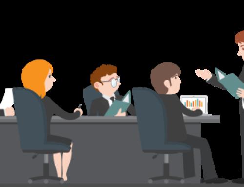 Intérêt du coaching individuel en prise de parole en public pour les managers
